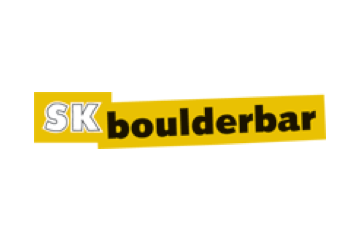 Sportklub boulderbar - if it's hard, climb it!